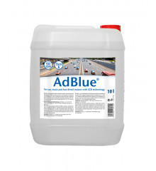 AdBlue 10 lt