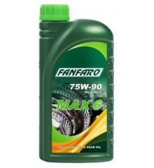 FANFARO MAX 6 75W-90 1l