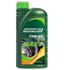 FANFARO MAX 7 75W-80 1l