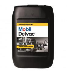 Mobil Delvac MX Extra 10W-40  20 L