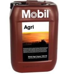Mobil Agri Super 15W-40  20 L