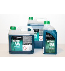 CARLINE ANTIFREEZE G11/G48 10l