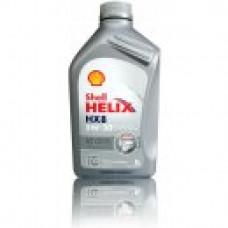 Shell Helix HX8 ECT C3 5W-30 1L