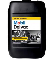 Mobil Delvac MX 15W-40  20 L