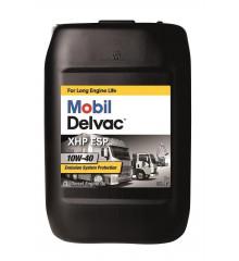 Mobil Delvac XHP ESP 10W-40 20 L