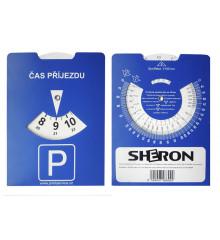 SHERON Parkovací hodiny
