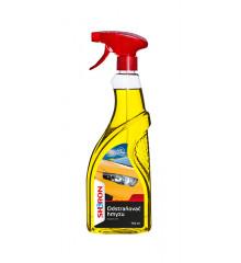 SHERON Odstraňovač hmyzu 750 ml-rozpr.