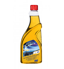HAPPY CAR Autošampon s voskem 750 ml