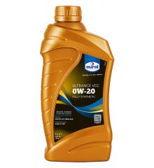 EUROL Ultrance VCC 0W-20 C5 1 lt