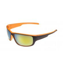 Sluneční brýle polarizační Sport oranž./Z505p