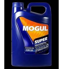 MOGUL SUPER 15W-50 4 lt