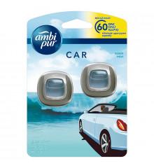 AMBI PUR CAR Jaguar Ocean Duopack /CZ