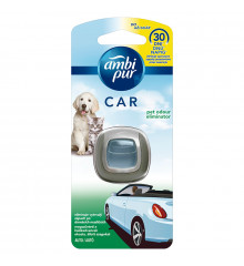 AMBI PUR CAR Jaguar Pet 2 ml /CZ