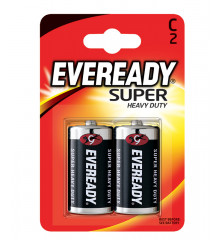 EVEREADY Super R14 C /2ks