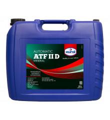 EUROL ATF II D 20 lt