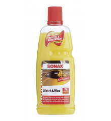 SONAX Autošampon s voskem 1 lt