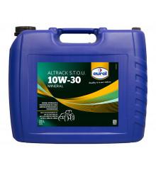 EUROL Altrack 10W-30 STOU 20 lt