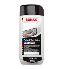 SONAX Color Polish bílá 500 ml
