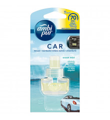 AMBI PUR CAR3 Aqua Ocean Mist náplň 7 ml /CZ
