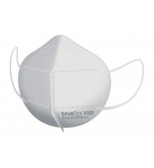 Nanorespirátor SpurTex® V100 FFP2 NR CE - 5ks