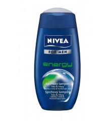 NIVEA Sprchový gel for men Energy 250 ml