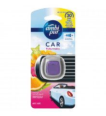 AMBI PUR CAR Jaguar Tropical 2 ml /CZ