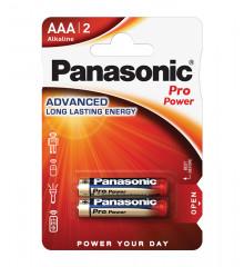 PANASONIC Pro Power Gold LR03 AAA /2ks