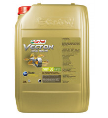 CASTROL Vecton Long Drain 10W-30 E6/E9 20 lt