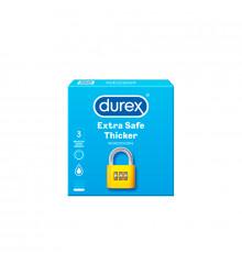 DUREX Extra Safe 3 ks