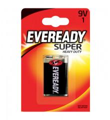 EVEREADY Super 6F 9V /1ks