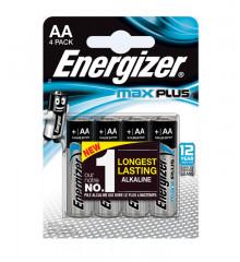 ENERGIZER MAX Plus AA /4ks