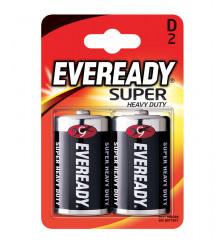 EVEREADY Super R20 D /2ks