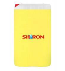 SHERON Autošampon s voskem 25 lt