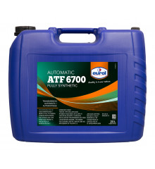 EUROL ATF 6700 20 lt
