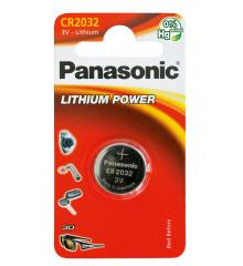 PANASONIC Cell Power CR2032L /1ks
