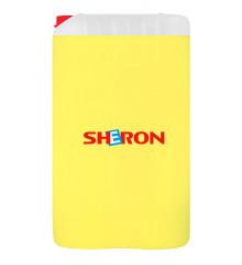 SHERON Autošampon lesk a vosk 25 lt