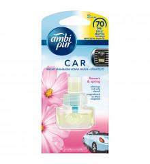 AMBI PUR CAR3 Flowers & Spring náplň 7 ml /CZ