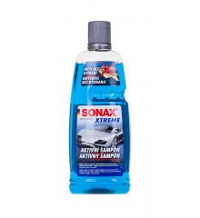 SONAX XTR Aktivní autošampon 2 v 1 1 lt