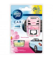 AMBI PUR CAR3 Flowers & Spring 7 ml /CZ