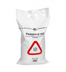 Posypová sůl 10 kg taška