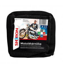 SHERON Motolékárna CZ 206/2018 Sb.