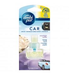 AMBI PUR CAR3 Moonlight Vanilla náplň 7 ml /CZ