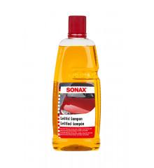SONAX Autošampon lešticí koncentrát 1 lt