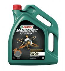 CASTROL MAGNATEC STOP-START 5W-20 E 4 lt