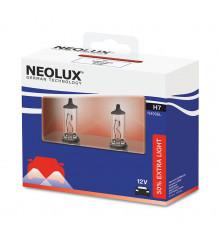 NEOLUX Hammer H7 12V N499EL-Duobox