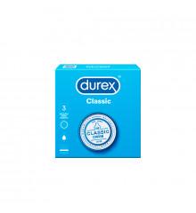 DUREX Classic 3 ks