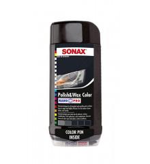 SONAX Color Polish černá 500 ml