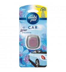 AMBI PUR CAR Jaguar Lenor 2 ml /CZ