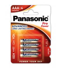 PANASONIC Pro Power Gold LR03 AAA /4ks