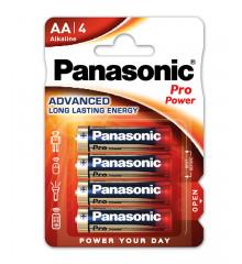 PANASONIC Pro Power Gold LR6 AA /4ks